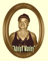 Adolph Manley