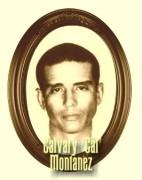 "Calvary ""Cal"" Montanez"