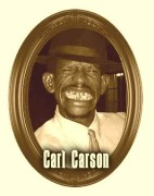 Carson's Car Service