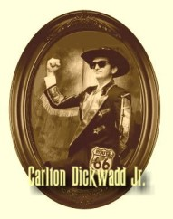 Carlton Dickwadd Jr.