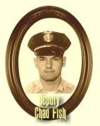 Deputy Chad Fish
