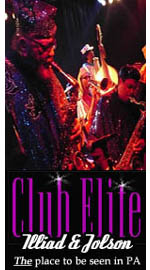Club Elite ad