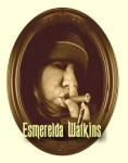 Esmerelda Watkins lives and smokes in Graphite Cornerz.
