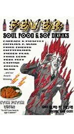 Fever Soul Food ad