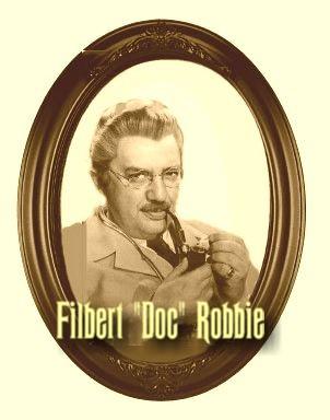 Filbert Doc Robbie