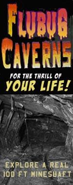 flubug caverns ad