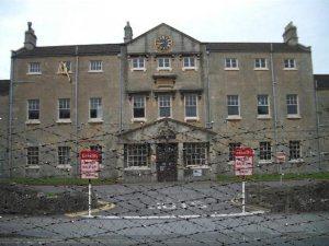 Flubug Memorial Hospital