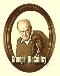 Gramps McCauley