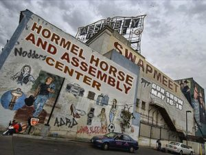 Hormel Horse and Assembly Center (HAAC)