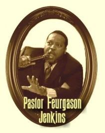 Pastor Jenkins
