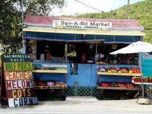 Sav-A-Bit Market