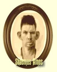 Shaemus Amos