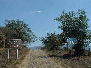 Tanwater Road