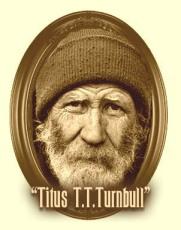 Titus T.T. Turnbull