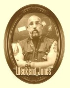 Weekend Jones