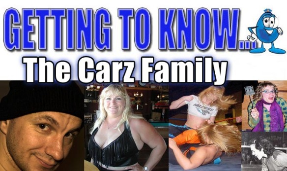 Getting to Know the Carz Family