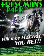 Horsemans Park Ad