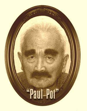 Paul Pot