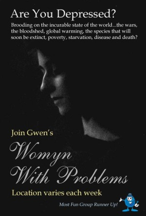 Womyn With Problems