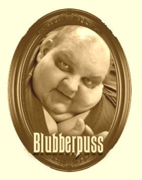 Blubberpuss