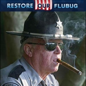 Restore Our Flubug