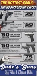 Dudes Guns ad