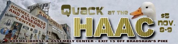 quack-haac