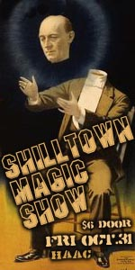 shilltown-magic-show