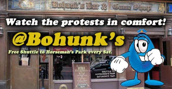 bohunks-protests