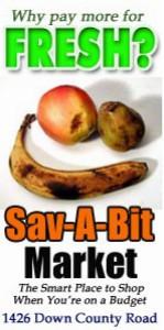 SavABit ad