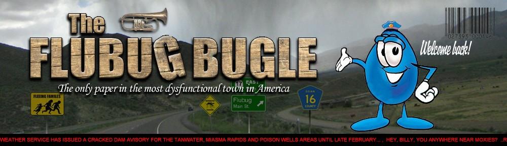 The Flubug Bugle