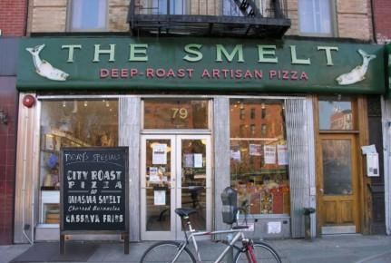 The Smelt