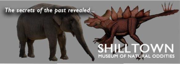 dinosaur museum ad