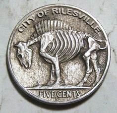 rare nickel